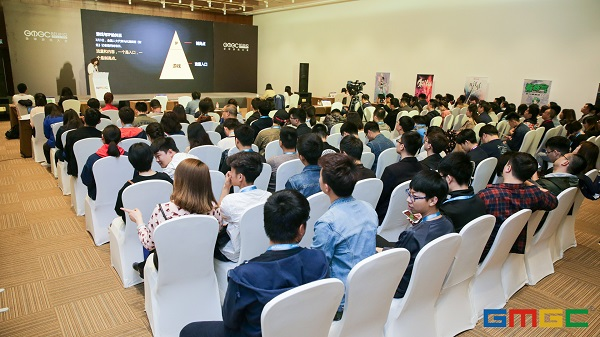 近10部知名IP集中亮相,GMGC北京2018 IP对接会成功召开!