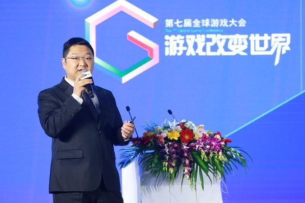 GMGC北京2018演讲|爱贝副总裁侯艳武:爱贝云计费在世界各地对手游的保驾护航