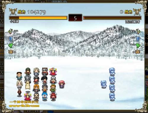 怀旧RPG 1k2k《勇者立志传》重回少年时代