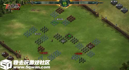 齐心协力战强敌 我去玩《卧龙吟》军令使用攻略