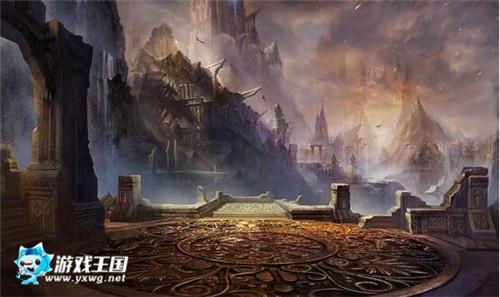 经典依旧 游戏王国《神曲2》角逐战场王者