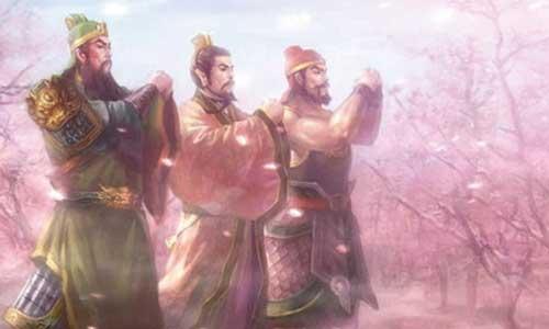 """1k2k《三国英杰传》携手降温大使""""妮妲""""震撼登陆"""